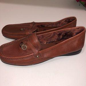 Etienne Aligner fabulous leather shoes
